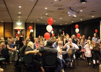 2017 Presentation Night 3