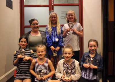 2017 Presentation Night U9 jpg